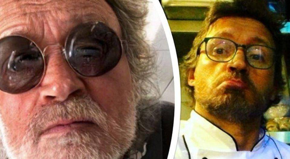 L'ex gieffino Lorenzo Battistello racconta il suo dramma