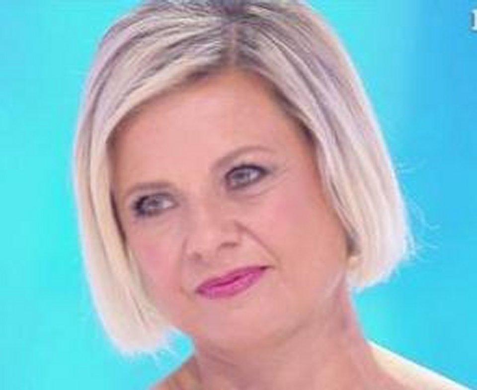 Domenica Live Antonella Elia ricorda Mike Bongiorno