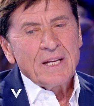 Gianni Morandi a Verisismo ricorda la figlia morta