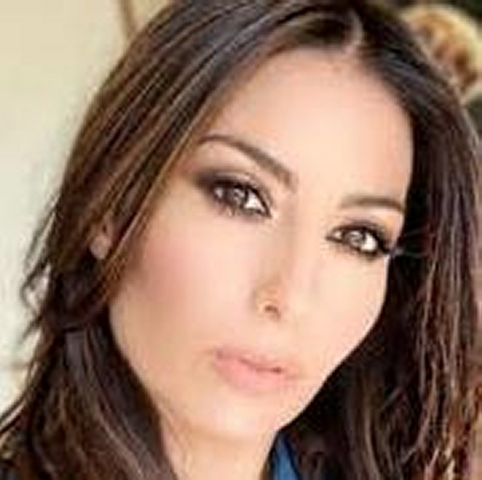 Elisabetta Gregoraci nuovo attacco a Nicola Savino