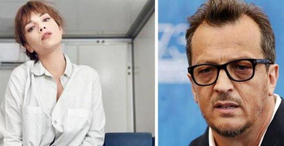 Gabriele Muccino sui social difende Emma Marrone
