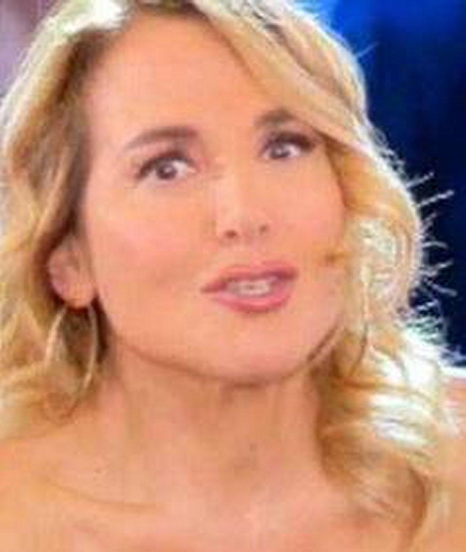 Barbara D'Urso a Pomeriggio 5 dopo una telefonata in diretta di Favoloso
