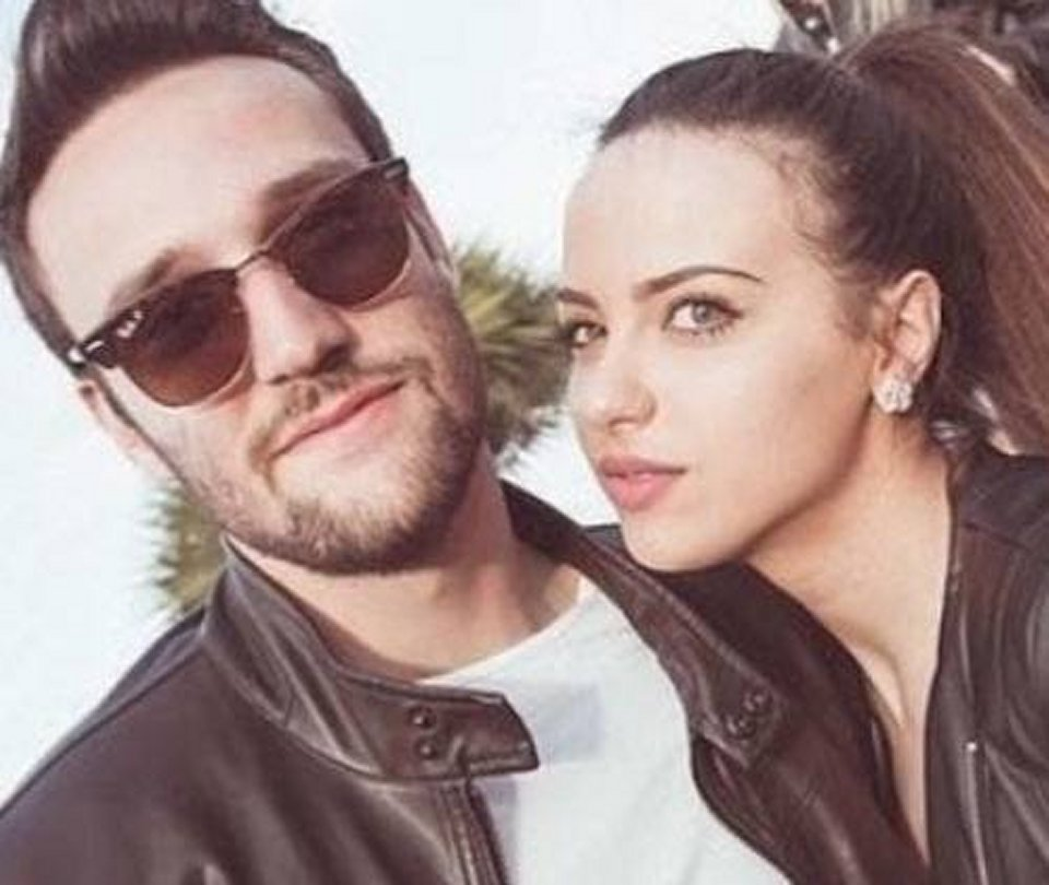 Temptation Island Vip Andrea Zenga e Alessandra Sgolastra si sono lasciati