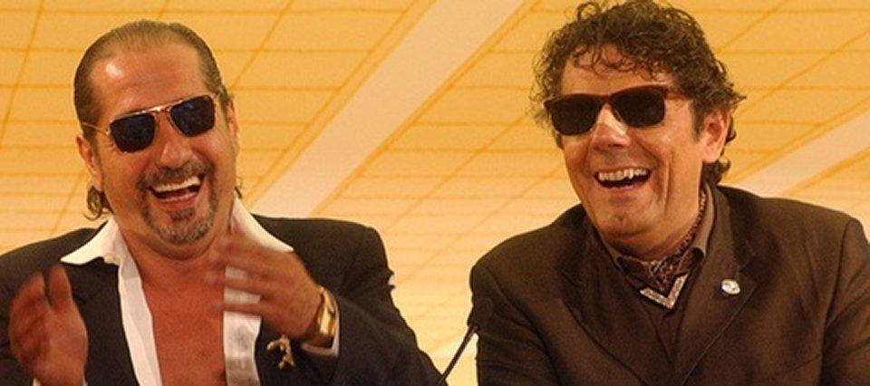 Coronavirus il comico Roberto Malandrino è fuori pericolo