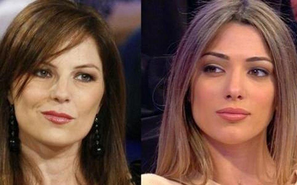 Lite via social tra Marina La Rosa e Soleil Sorge