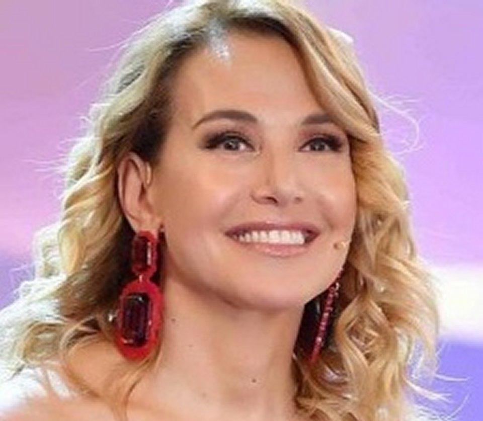 Barbara D'Urso Conte e Speranza mi hanno fatto i complimenti per le informazioni che ho dato in tv