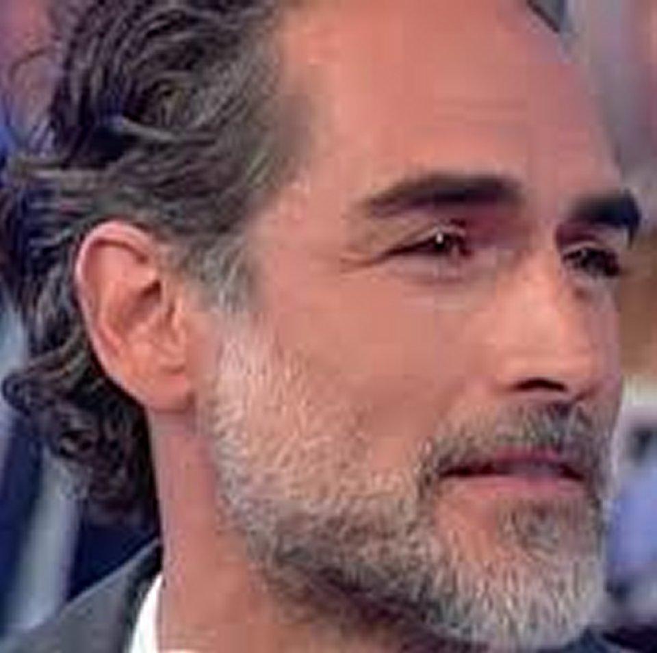 Sergio Muniz dalla D'Urso riguardo il blackface chiede scusa a Ghali