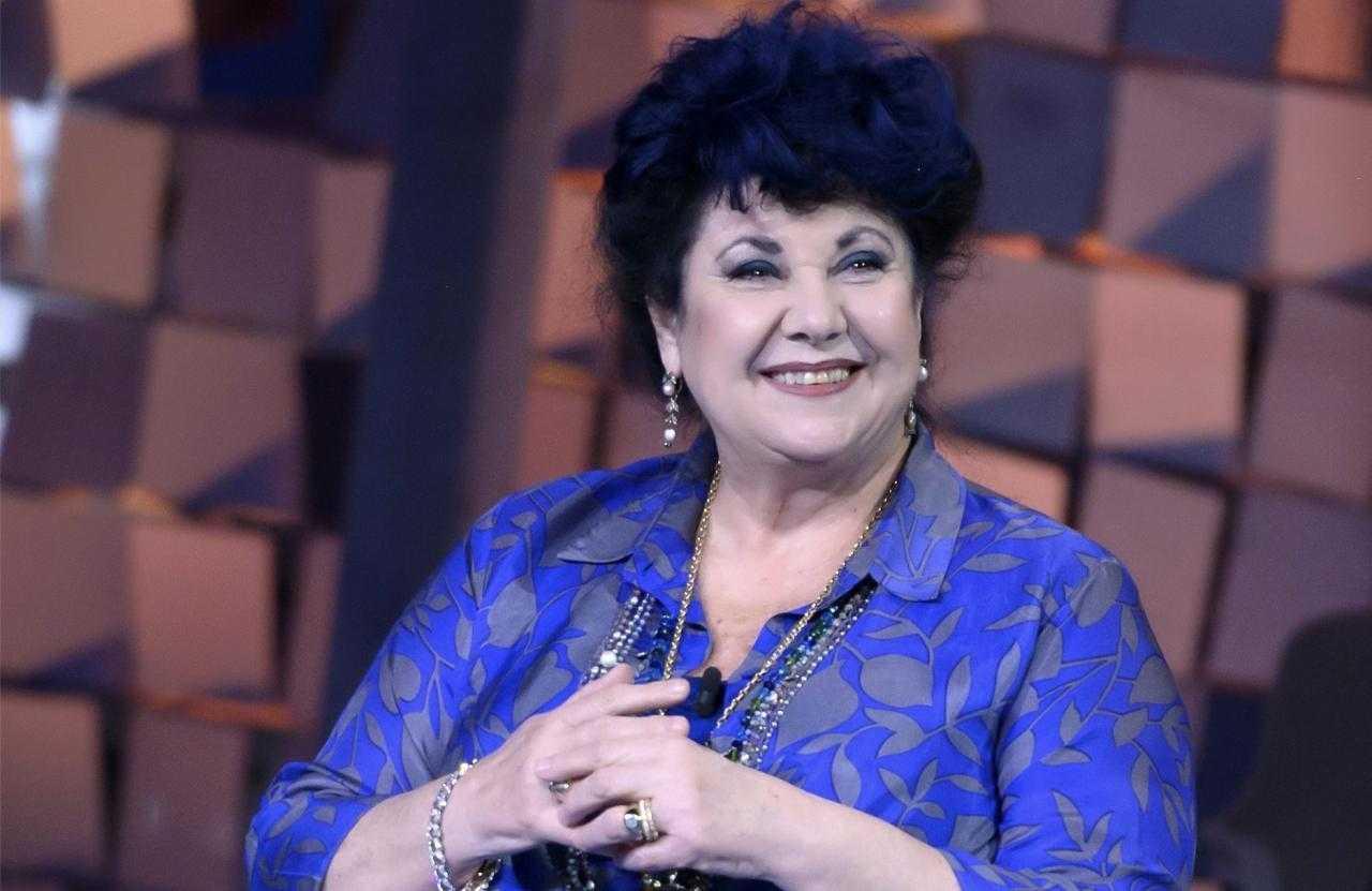 Marisa Laurito confessa credo nel futuro dopo la morte
