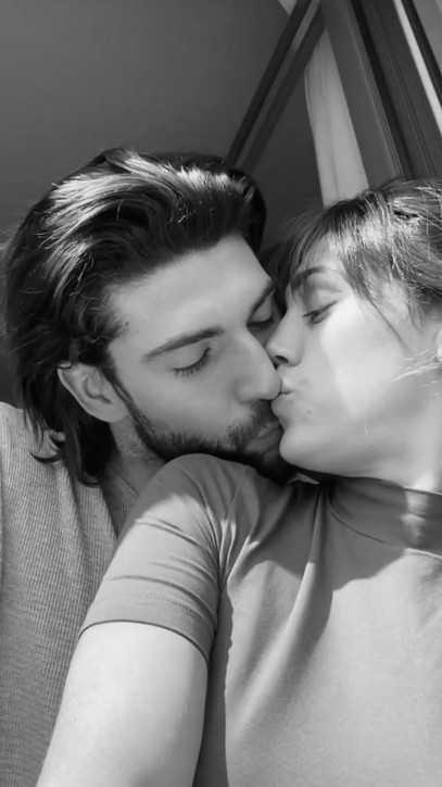 Cecilia Rodriguez e Ignazio Moser rimandano le nozze i tempi sono cambiati