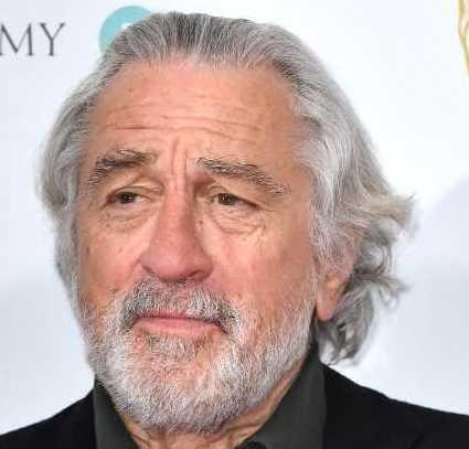 Robert De Niro non so come pagare i diamanti di mia moglie