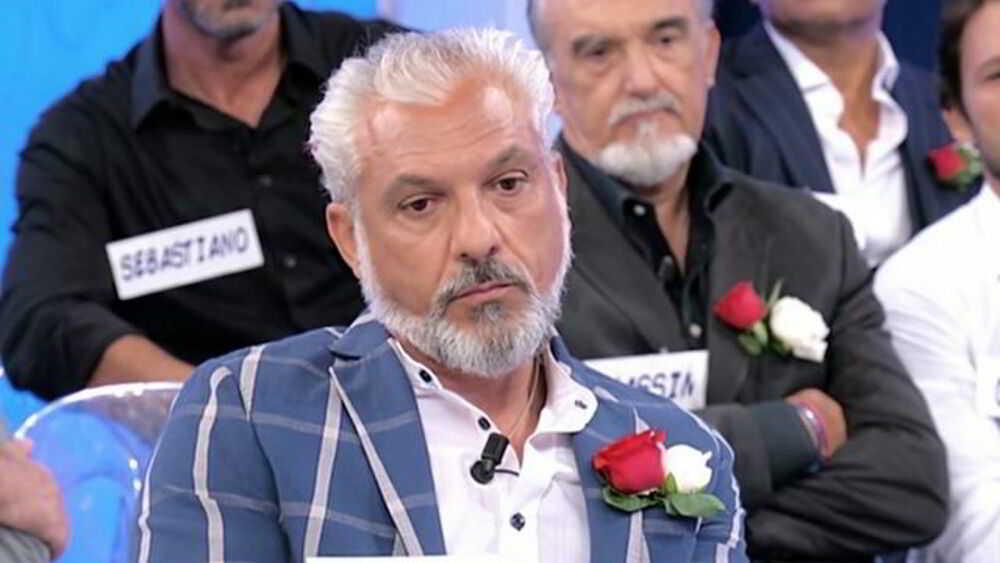 Uomini e donne, l'ex Cavaliere shock: