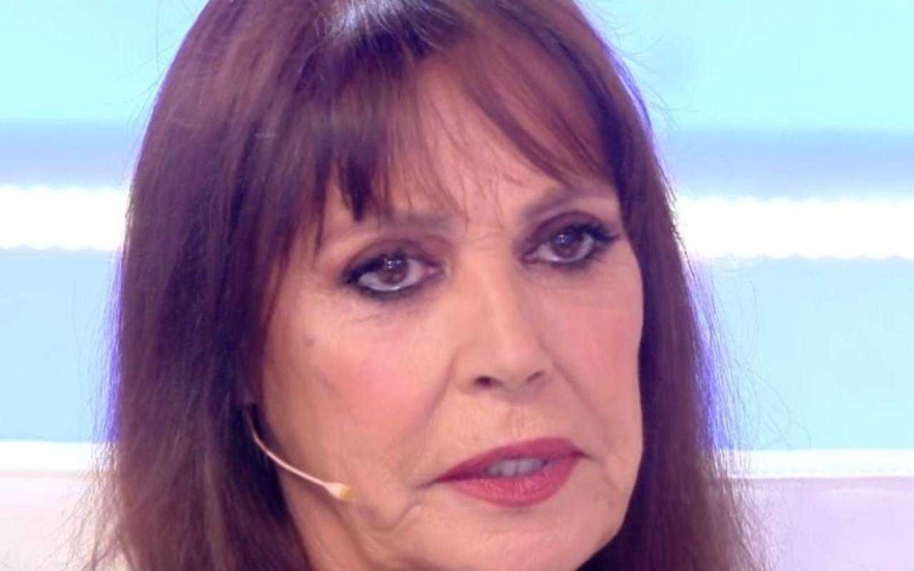 Viola Valentino racconta la dura battaglia contro la malattia Francesco mi ha salvata