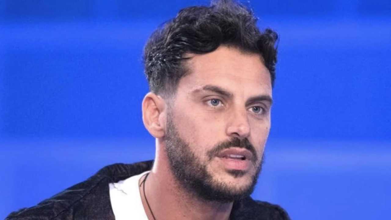 Andrea Montovoli in tv racconta il carcere è stata un'esperienza dura