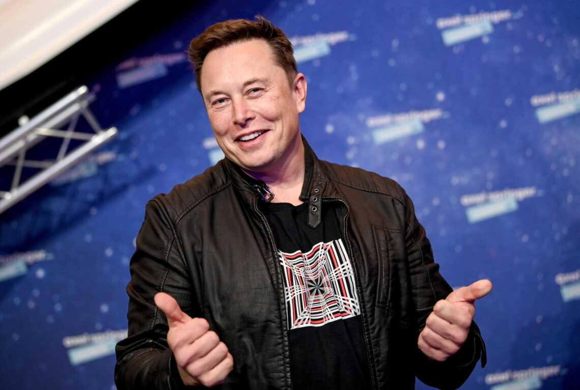 Elon Musk ha rivelato di avere la sindrome di Asperger