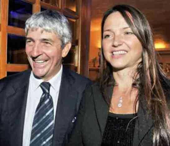 Paolo Rossi nel suo testamento dedica speciale alle figlie per il giorno del compleanno