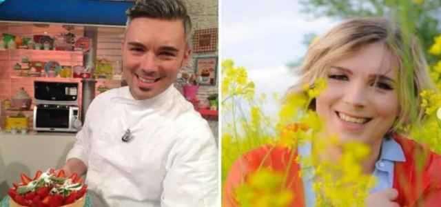 Lo chef  Riccardo Facchini ora sono Chloe l'annuncio sui social