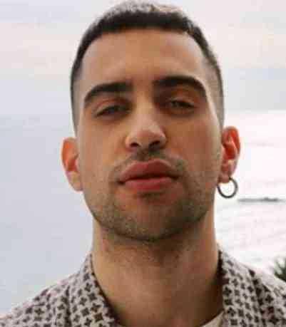 Mahmood rivela cosa pensa dei Maneskin all'Eurovision
