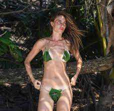 Beatrice Marchetti sono rimasta delusa credevo di vincere l'Isola dei famosi