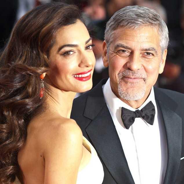 George e Amal Clooney dopo tempo sono tornati in vacanza sul lago di Como