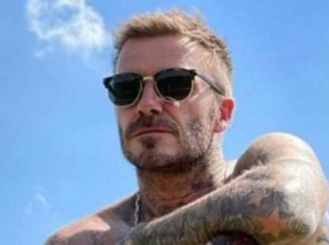 David Beckham ad Amalfi interrogato dalla guardia di finanza ecco cosa è successo