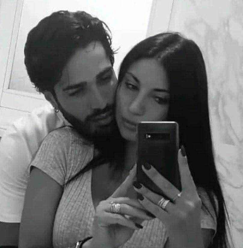Temptation Island Manuela Carriero posta sui social la prima foto di coppia con Luciano Punzo