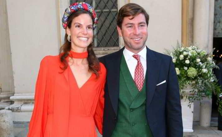 Maria Astrid del Liechtenstein si sposa a Roma, come sarà il nuovo royal wedding