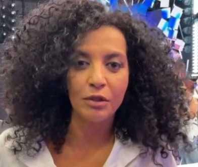 Deborah Johnson a Tale e quale mi piacerebbe interpretare qualunque personaggio