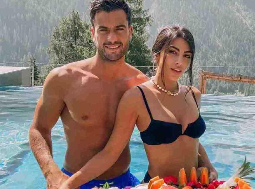Pierpaolo Pretelli parla delle future nozze con Giulia Salemi è lei quella giusta