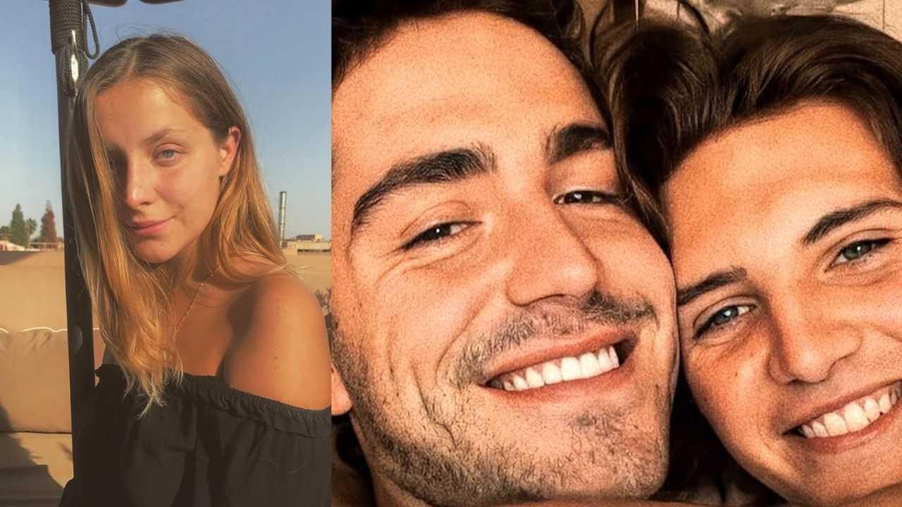Gaia Zorzi definisce Tommaso Stanzani cognato temporaneo scoppia la polemica