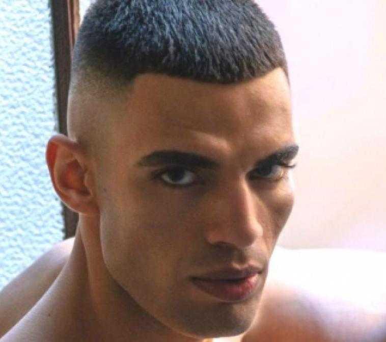 Samy Youssef mi piacerebbe sedermi sul trono di Uomini e Donne