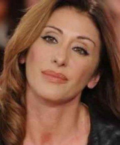 Sabrina Salerno ho rinunciato alla carriera per la famiglia