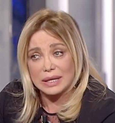 Simona Izzo furto in casa da 50 mila euro