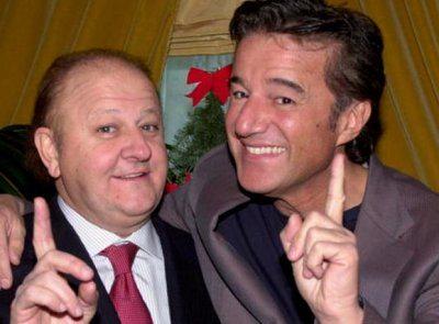 Massimo Boldi a Christian De Sica mi manchi