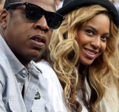 Beyoncè e Jay-Z sono una super coppia d'oro