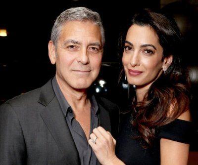George Clooney per far nascere i gemelli fa spese folli