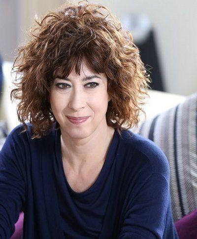 Veronica Pivetti racconto il mio rapporto con Giordana