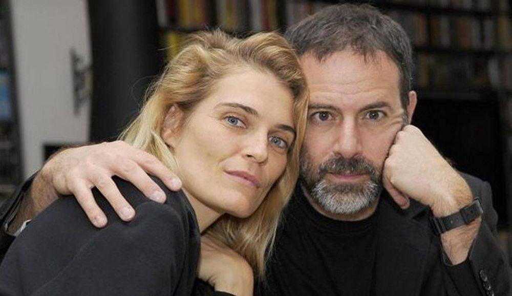 Claudia Zanella la moglie di Brizzi difende il marito