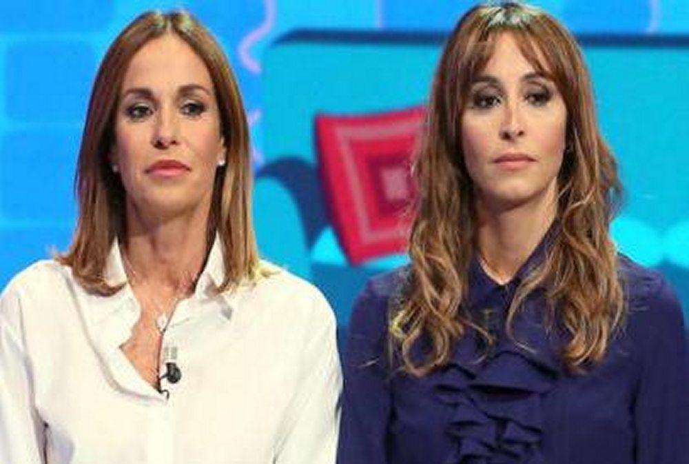 Cristina e Benedetta Parodi umiliate su Instagram
