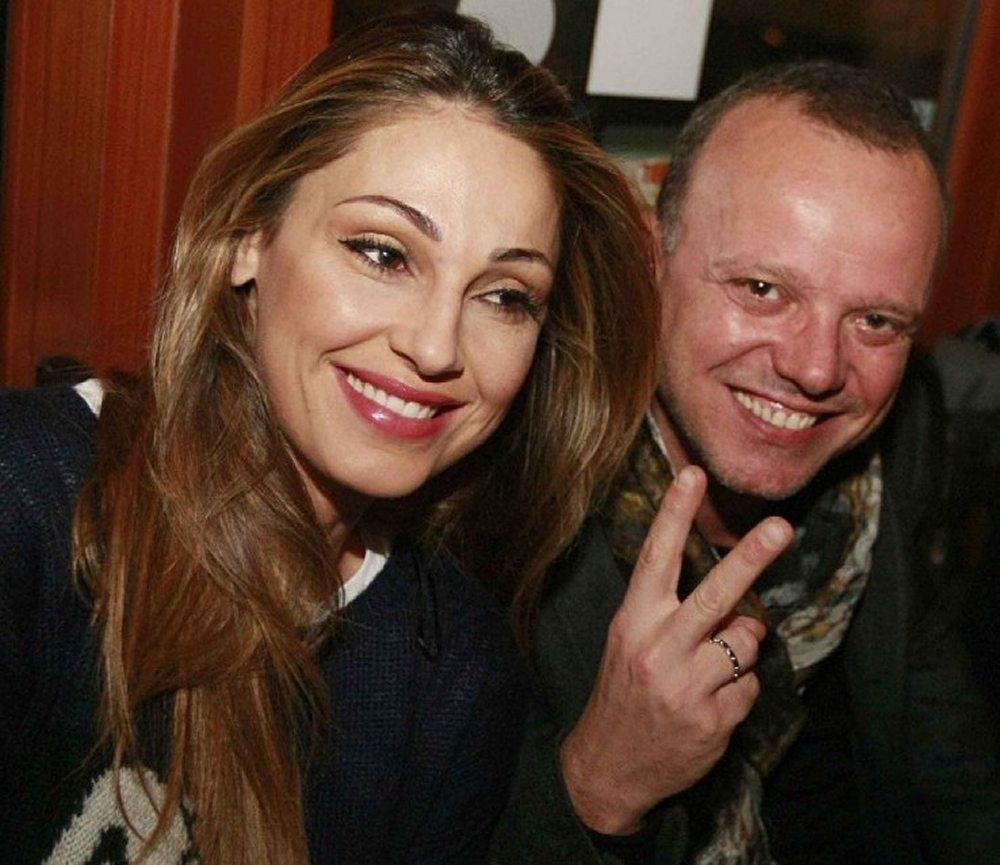 Gigi D'Alessio dichiara con Anna non è mai finita