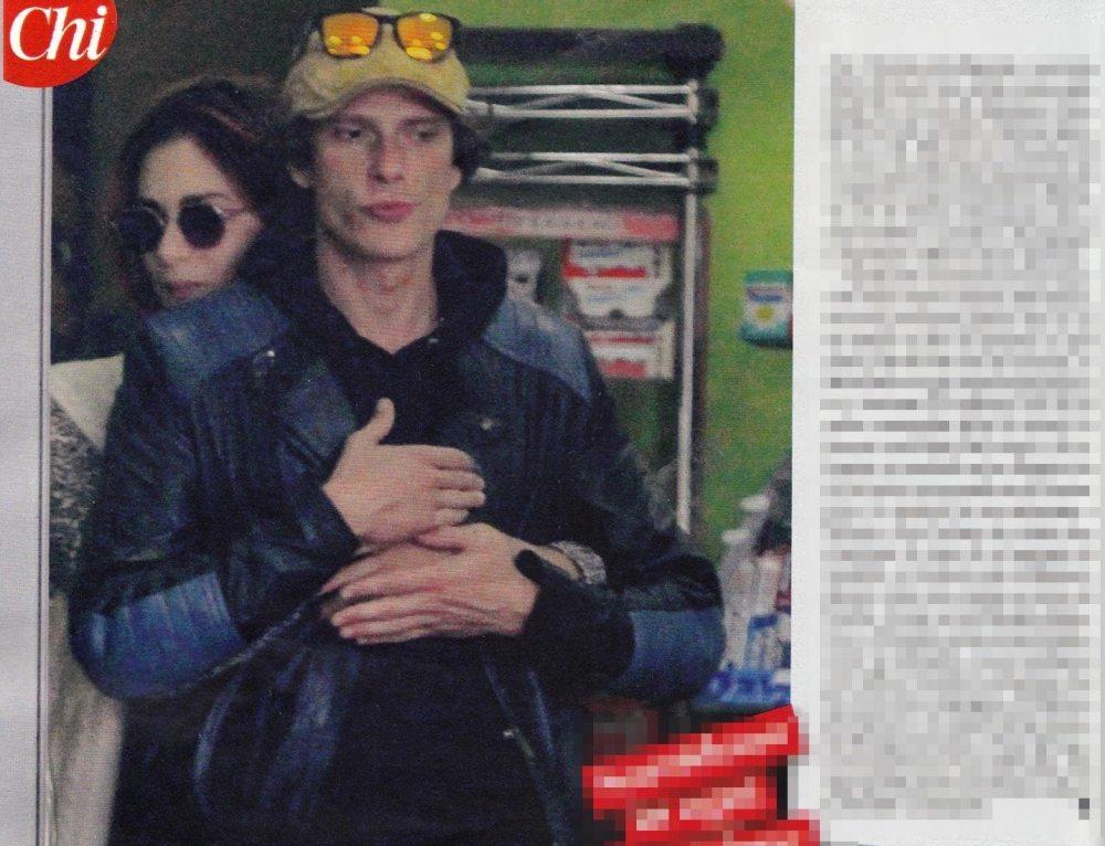 Miriam Leone ha nuovo amore è Matteo Martari