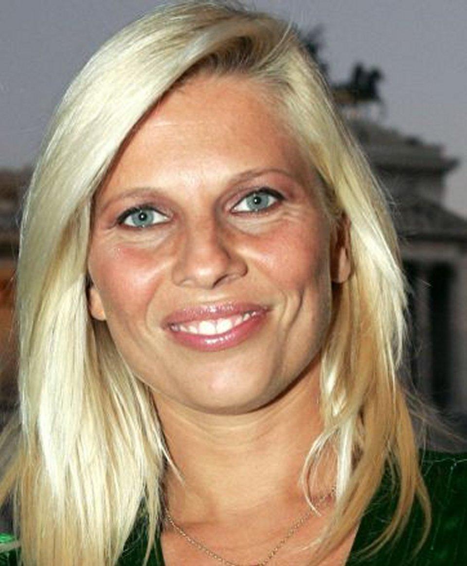 Laura Freddi racconta la sua storia d'amore con Daniele Bossari