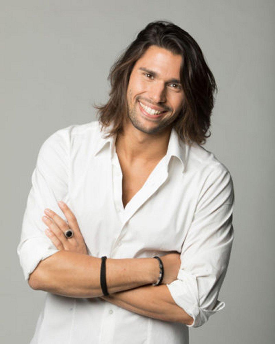 Luca Onestini in tv sono pronto per una nuova storia d'amore