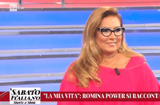 Romina Power spero che Al Bano non lascia la musica