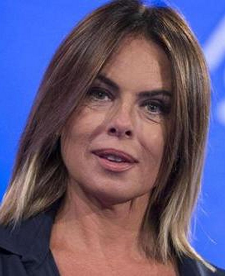 Paola Perego torna in tv dopo 10 mesi