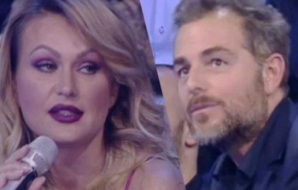 Eva Henger contro Daniele Bossari sui social