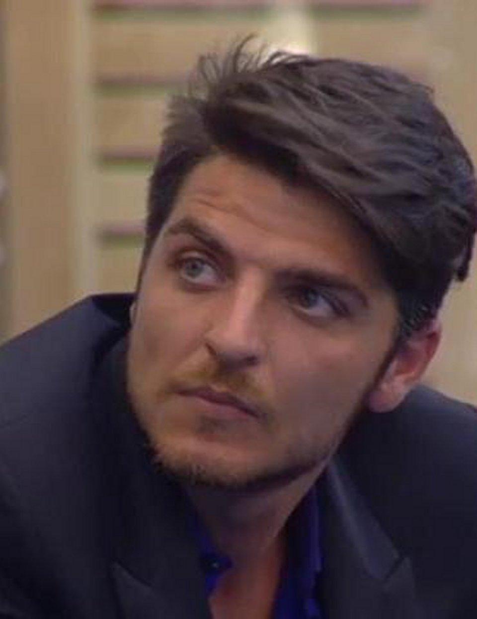 Luigi Favoloso dice la sua su Selvaggia Lucarelli la reazione della Moric