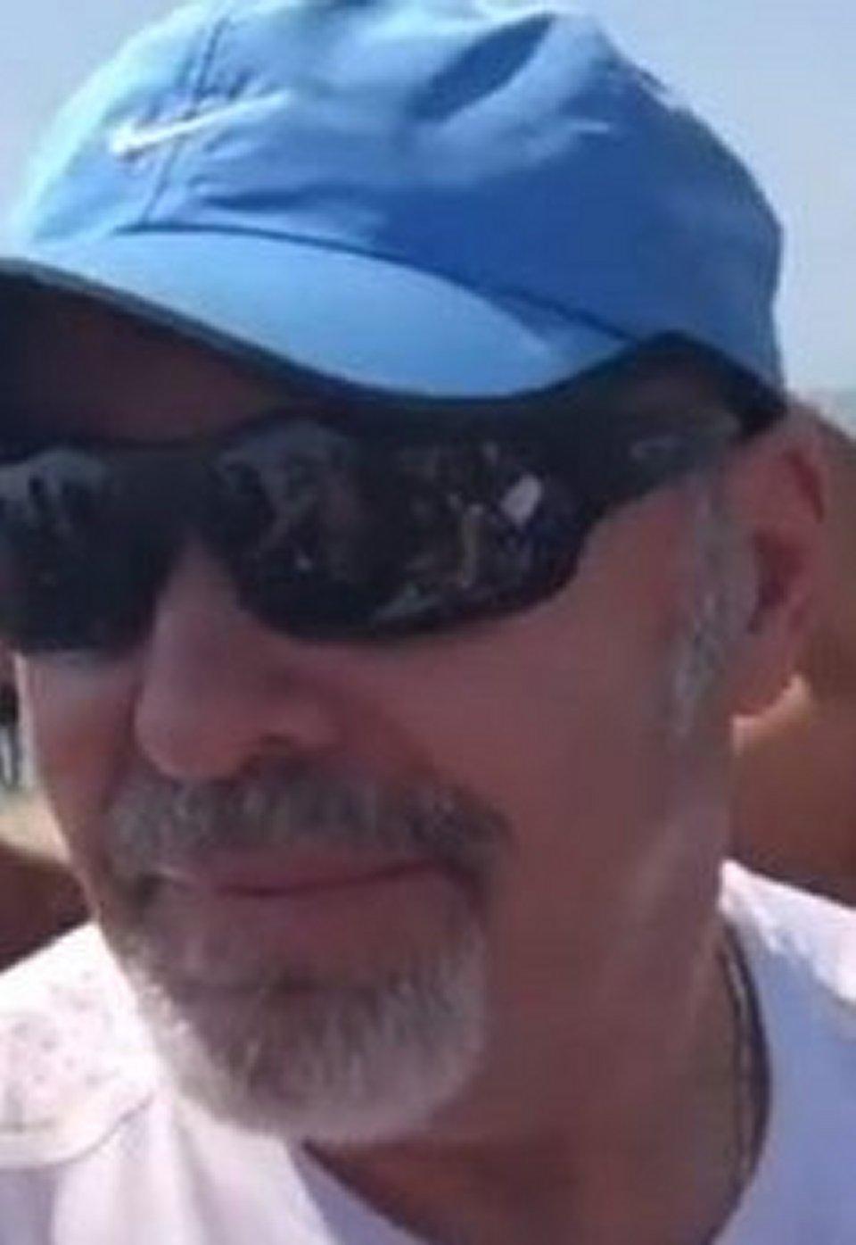 Vasco Rossi in vacanza assalto dei fan al mare