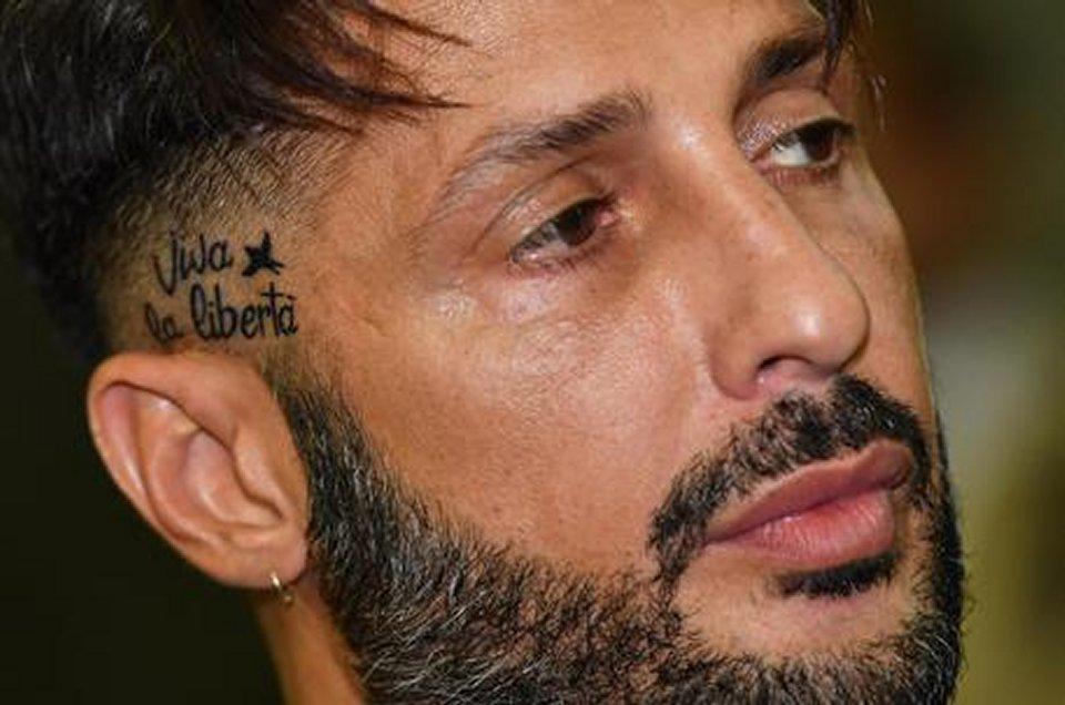 Fabrizio Corona duro sfogo contro il GF Vip