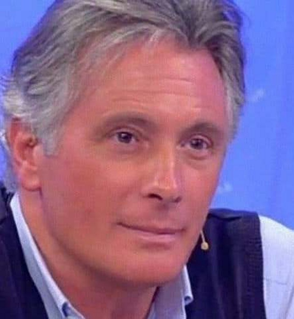 Giorgio Manetti mi piacerebbe fare l'isola dei famosi