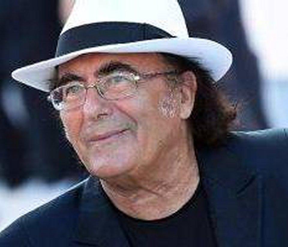Al Bano contro il vincitore di Sanremo Mahmood